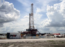 EIA for US Capitol Energy Belize Ltd, Petroleum drilling testing and Completion Phase.